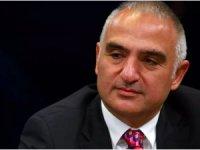 Bakan Ersoy: Rusya olumlu karşıladı, süre istedi