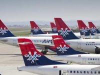 Rus turistlere İstanbul yerine  yeni 'aktarma noktası' önerildi