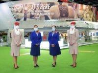 Emirates ve flydubai, ortaklaşa Mayıs sonuna kadar 168 noktada
