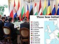 Avrupa Birliği'nin 12 üyesinin Rusya'ya karşı 'Üç Deniz' planı