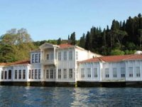 Şirketini sattı ünlü Kıbrıs Yalısı'nı satın aldı
