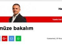 Posta'dan Hakan Çelik, Türsab'ta neyi biliyor?
