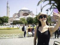 Turistler en çok İstanbul'a gitmek istiyor