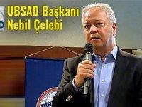 UBSAD Başkanı Çelebi: TÜRSAB Başkanı acentelere hakaret edemez
