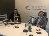 Ahmet Aras: Bodrum Türkiye'nin Davos'u olacak