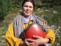Ukraynalı dağcı kadın Yana Krivosheya'nın cesedine ulaşıldı