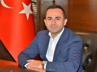 MATSO Başkanı Güngör: ''Manavgat ekonomisini turizm oluşturuyor'