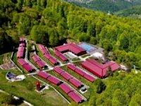 Karadeniz'in en modern 'doğa ve izcilik kampı' kapılarını açıyor