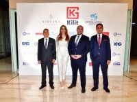 Kilit Grubu, Nirvana Cosmopolitan Antalya'yı hizmete açtı