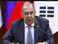 Rusya Dışişleri Bakanı Lavrov: AB ile siyesi temas zamanı geldi