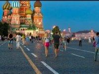 Rusya Turizmciler Birliği Türkiye uçuşlarını sordu