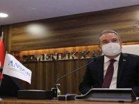 Pandemide zorluk çeken turizmcilere destekdevam edecek