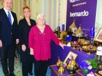 Ünlü züccaciye markası Bernardo bir ayönce iflas etti