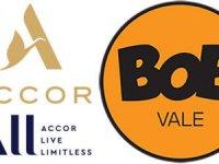 Accor'dan, Bob Vale ileALL - Accor Live Limitless üyelerinevale hizmeti