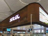 """YOTEL Istanbul Havalimanı'na """"Travellers's Choice""""ödülü"""