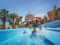 Dubai'ye Emirates'le uçun, eğlence dünyasını kazanın