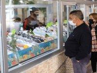 Antalya'da sosyal tesisler 7 Haziran'da açılıyor