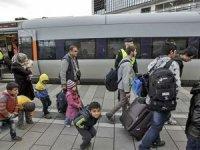 Danimarka, sığınmacıları Avrupa dışına çıkarıyor