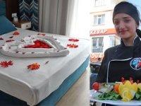 CHP'li Budak:Turizm çalışanlarının yüzde 25'ini aşılayabildik