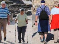 Pandemide yaşlı Avrupalı turist kaybı yüzde 95 oldu