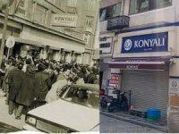 Atatürk'ü ağırlayan asırlık Konyalı Lokantası da kepenk indirdi!