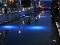 Maksim Deresi'nin aydınlatma sistemi yenilendi