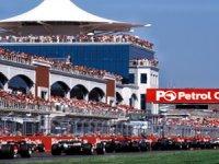 F1 için yapılan İstanbul Park, Fuar alanı olacak