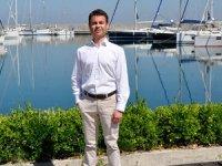 Yalova Marina Müdürü Süleyman Ercan yeni görevine başladı