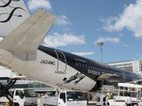 Japon ucuzcu havayolu StarFlyer, %97,54 ile en dakik oldu