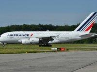 Airbus ve Air France, AB'ninteşviklerdeyeşil fonların kullanılmasını istiyor