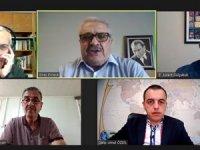 Prof. Dr. Gülçubuk: Antalya vahşi ve plansız göçe kurban ediliyor