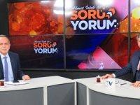 Emin Çakmak: Antalya Expo, 'Sağlık Şehri' olmalı