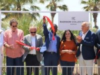 Radisson Collection Bodrum otelinin açılışı yapıldı
