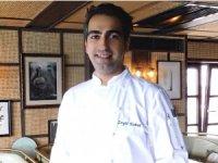 JW Marriott İstanbul Bosphorus'un Mutfak Şefi Zeyit Tokat oldu