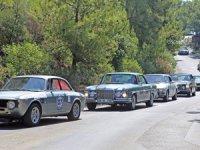 Türkiye Klasik Otomobil Şampiyonası Bodrum'da başlıyor