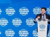 UNWTO eski Genel Sekreteri dünyaya Bodrum'u örnek gösterdi