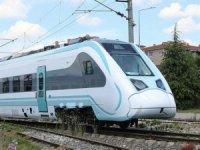 Bakan Karaismailoğlu: Milli Elektrikli Treni bu yılsunacağız