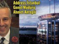Address Istanbul'un yönetim kadrosu belli oldu