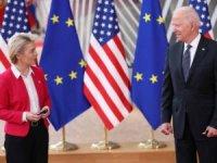 ABD ve AB, 17 yıllık Boeing-Airbus ticaret anlaşmazlığını çözdü