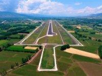 Tokat'ta 520 milyonluk dev yatırım, yeni havalimanı inşaatı