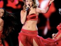 Türkiye Eurovision Yarışmasına yeniden katılıyor!
