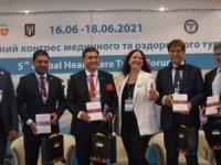 Kuzey Kıbrıs üçüncü kez dünya sağlık turizmi yönetimine seçildi