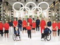 """Tokyo 2020 Olimpiyatları """"Team Türkiye Koleksiyonu"""" tanıtılıyor"""
