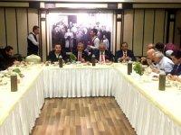 Fatih Günay: Türsab projelerimizle devrim yaşayacak