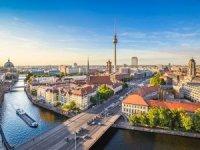 SunExpress ile Gaziantep ve Samsun'dan Berlin uçuşu başlıyor