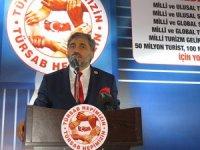 Emin Çakmak: Türsab'ta bağımsız denetim olmalı