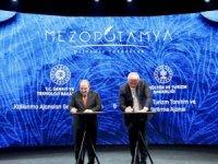Türkiye'ninilk bölgesel turizm markası 'Mezopotamya'