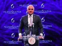 Bakan Ersoy:Göbeklitepe 'Güneydoğu'nun Piramitleri' olacak