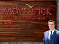 Mövenpick Hotel & Thermal Spa Bursa kapılarını açıyor