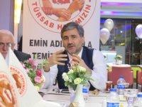 Emin Çakmak: Türsab oylarınızlayeniden varolmalı